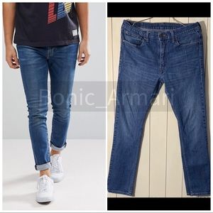 Levi's 510 super skinny jeans